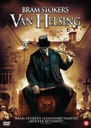 Bram Stoker's van Helsing, (DVD)