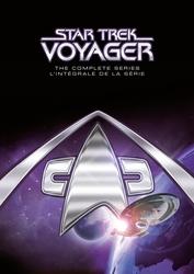 Star Trek Voyager -...