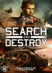 Search & Destroy, (DVD)