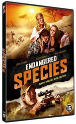 Endangered Species, (DVD)