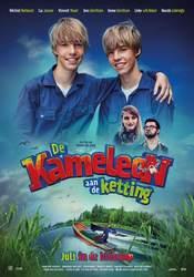 Kameleon aan de ketting, (DVD)