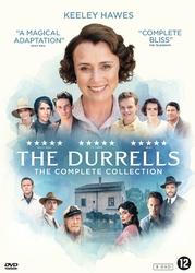 The Durrells - Seizoen 1 -...