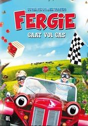 Fergie - De kleine grijze tractor gaat vol gas!, (DVD)