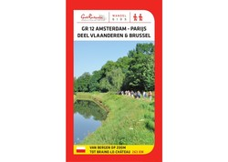 GR 12 Amsterdam-Parijs deel...