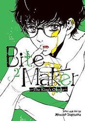 Bite Maker: The King's...