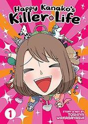 Happy Kanako's Killer Life...