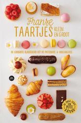 Franse taartjes, klein en...