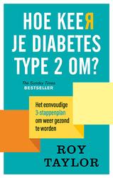 Hoe keer je diabetes type 2...