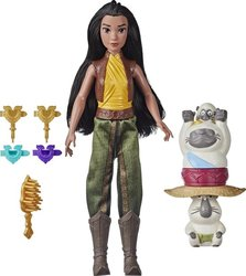 Disney Princess - Raya and...