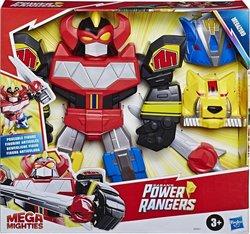 Mega Mighties - Power...