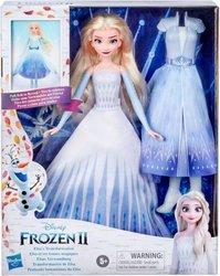 Frozen 2 - Elsa Magische...