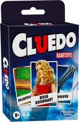 Cluedo - Kaartspel