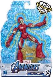 Marvel Avengers - Bend N...
