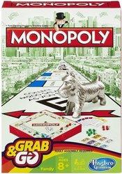 Monopoly - Reisspel