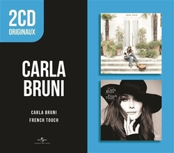 CARLA BRUNI / FRENCH TOUCH