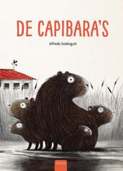 De capibara's