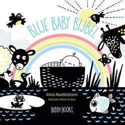 Blije Baby Bijbel