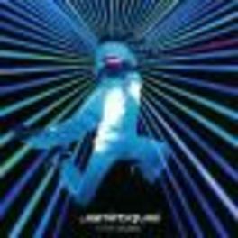 A FUNK ODYSSEY Audio CD, JAMIROQUAI, CD
