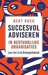 Succesvol adviseren in...