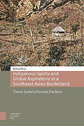 Indigenous Spirits and...