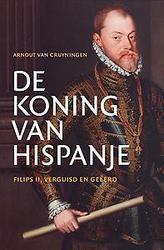 De koning van Hispanje