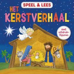 Speel & lees het kerstverhaal