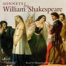 SONNETS BY WILLIAM SHAKES READ MY MARGARET HOWARD