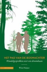 Het pad van de boswachter