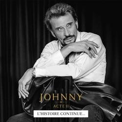 JOHNNY ACTE II -COLOURED-...