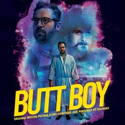 BUTT BOY BY FEATHERS