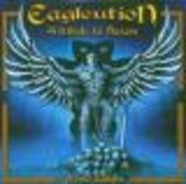 EAGLEUTION -LTD 2CD- W/STORMWARRIOR/TORMENT/PARAGON/VS WANKERS/A.O. Audio CD, SAXON.*TRIBUTE*, CD
