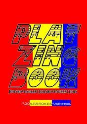 PLATZINGBOOK
