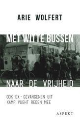 Met witte bussen naar de...