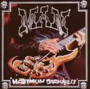 MAXIMUM DARKNESS 1975 ALBUM, INCL. 2 BONUS TR.