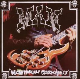 MAXIMUM DARKNESS 1975 ALBUM, INCL. 2 BONUS TR. Audio CD, MAN, CD