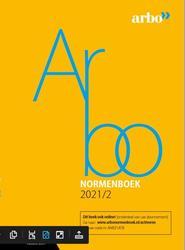 Arbonormenboek: 2021/2