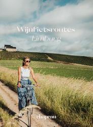 Wijnfietsroutes Limburg