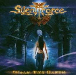 WALK THE EARTH Audio CD, SILENT FORCE, CD