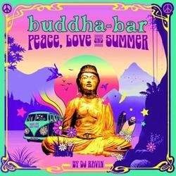 BUDDHA BAR PEACE LOVE &...