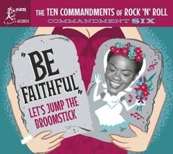 TEN COMMANDMENTS OF.. .....