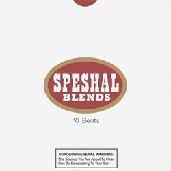 SPESHAL BLENDS VOL.1