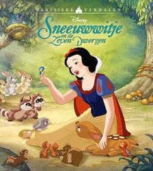 Disney klassieke verhalen...