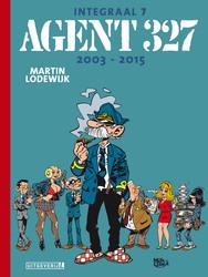 AGENT 327 INTEGRAAL HC07....