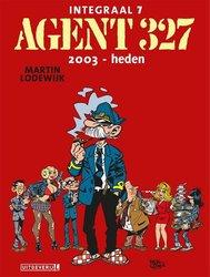 AGENT 327 INTEGRAAL LU07....