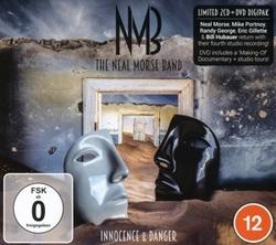 INNOCENCE &.. -CD+DVD- .....