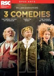 Royal Shakespeare Company -...
