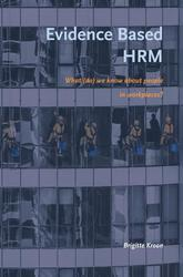 Evidence Based HRM