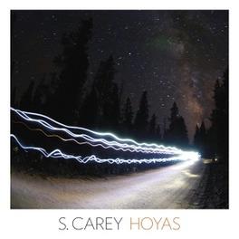 HOYAS -MLP- S. CAREY, Vinyl LP