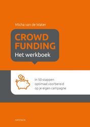 Crowdfunding - Het werkboek