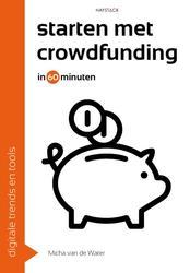 Starten met crowdfunding in...